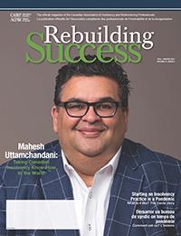 Rebuilding Success Magazine
