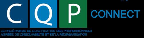 CQP Connect Logo F